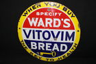 453 Wards Bread Sign
