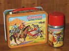 Vintage Gunsmoke lunchbox