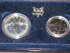 US Mint World Cup Coin Set