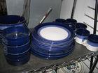 Brookstone Stoneware 50 pcs