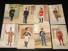1900s Military Greeting Cards