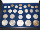 20th Century Type Coin Set