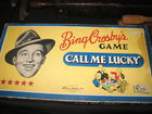 1954 Bing Crosby Game