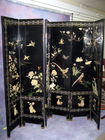 Quality oriental room dividers