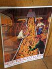 Vintage Tobacco Posters