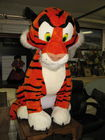 Now That's a BIG Tigger! (5 ft)