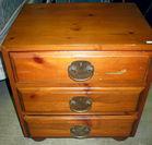 Orientalpine chest