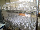 Waterford Baltray crystal