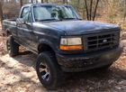 Ford F-150 4WD Truck