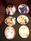 Lady Di plates