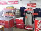 Coke items