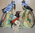 2 Stangl birds