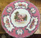 12 Spode dinner plates