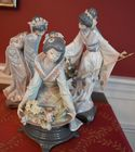 Sm Lladro collection