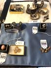 Estate Jewelry incl gold and silver etc
