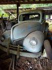 1940 Ford PickupFarmall Cub