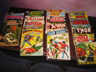 50+ DC & Marvel Comics