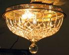 Waterfrod crystal light