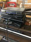 VCR's