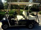 Club Cart, 48 volt electric