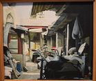 Modern Chinese oil painting