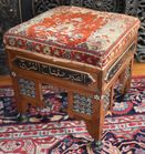 Turkish style stool