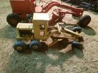 Toy Graders