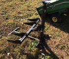 Lawn mower Jack