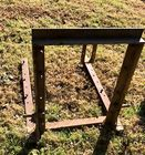 3 pt hitch carry all frame