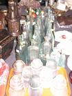 Vintage Bottles & Insulators