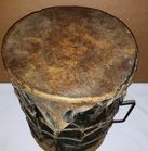 Estate Drum Made from old
