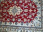 """Lamb's Wool, Iran 39"""" x 27 1/2"""""""