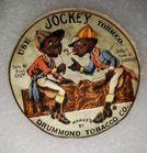 LOT 90 JOCKEY Drummond Tobacco Co,