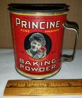 Original Paper Label PRINCINE