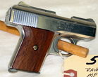 5425=Raven .25cal pistol