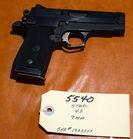 5540-closeup of Star pistol