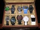Nice watch selection