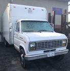 1986 Box Truck