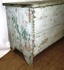Bench Chest from found in