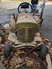 Rare Panzer Tractor