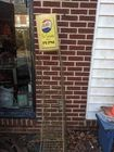 Pepsi Carrier Rack
