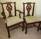 Dining Chairs HENKEL HARRIS