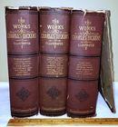 Charles Dickens 3 Vols.