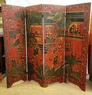 Early Folding Oriental Dressing