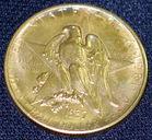 Commorative Dollar