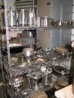 Stainless Leigonware
