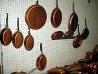 Copperclad Leigonware