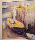 Charles Gruppe watercolor