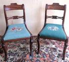 Pr Regency chairs