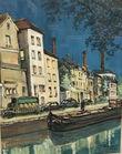 Watercolor GF Beaudelet
